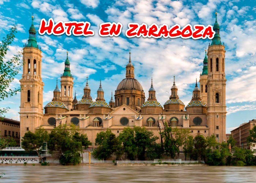 El mejor Hotel en la estación delicias (Zaragoza)