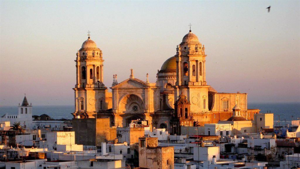 Viajar a Cádiz en calidad de príncipe