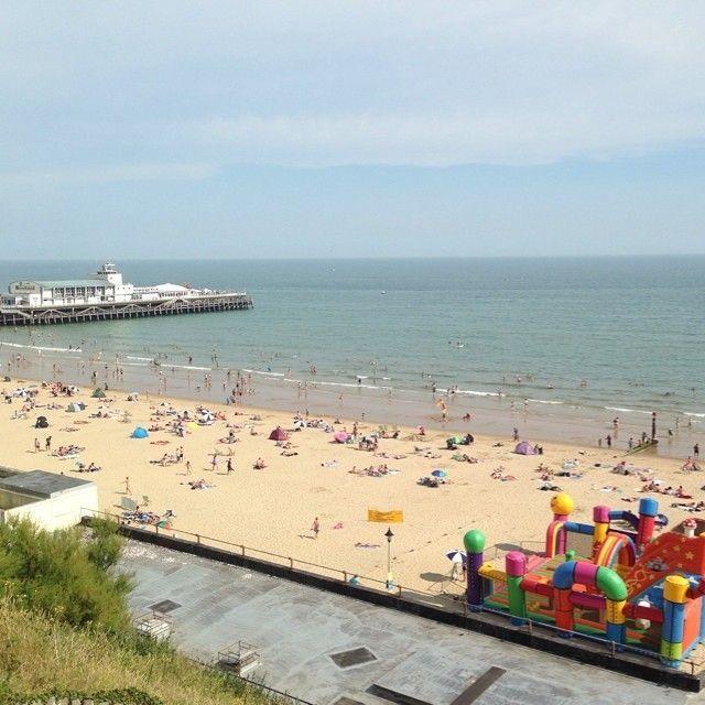 Qué ver en Bournemouth en 1 día    Blogdelosyuyis.com
