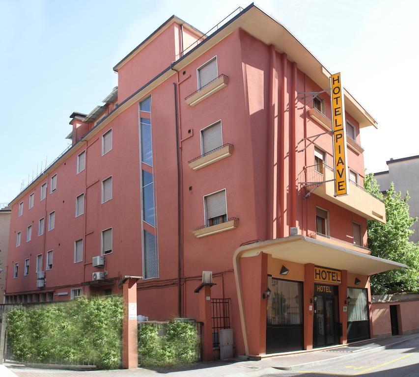 Nuestro Hotel en Mestre – Venecia