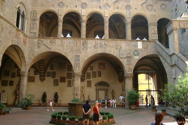 visita guiada a Florencia
