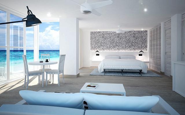 ¿Dónde alojarse en Cancún? || Hotel Óleo Cancún Playa