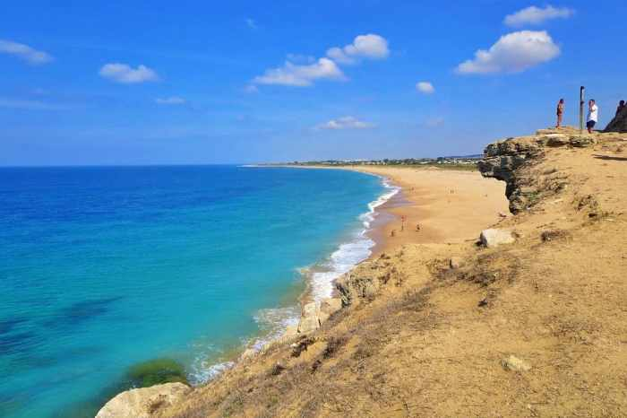 costa de cádiz