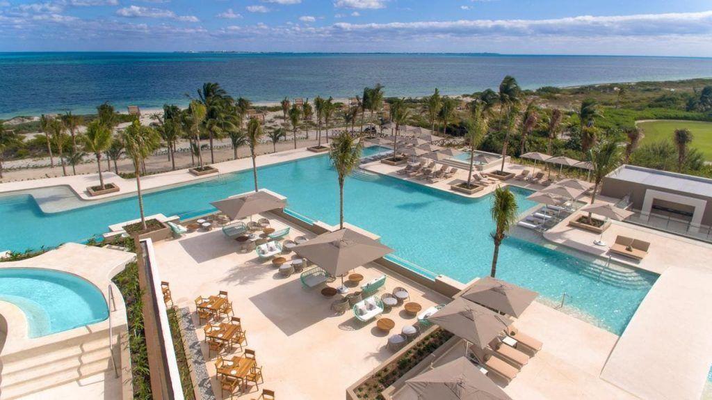 HOTEL TODO INCLUIDO EN MEXICO