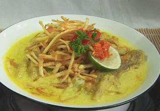 , Resep Cara Memasak Soto Ceker Ayam Yang Sangat lezat Dan Nikmat