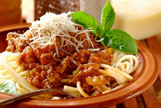 , Resep Dan Cara Memasak Spaghetti Bolognaise Yang Sangat Enak Dan spesial