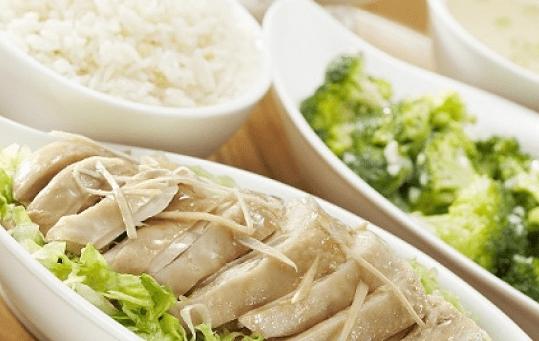 Cara Membuat Nasi Ayam Hainan Ala Tionghoa Lembut Kaldunya Sangat Mantap
