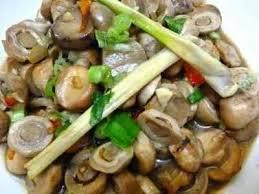 kaserol, Resep Membuat Kaserol Jamur Enak dan Lezat