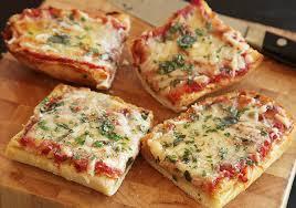 Resep Membuat Pizza Roti Tawar, Resep Membuat Pizza Roti Tawar Enak dan Praktis