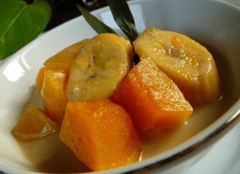 Resep Membuat Kolak Waluh Kuning Hidangan Buka Puasa