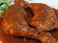 , Resep Memasak Ayam Goreng Mentega Lezat