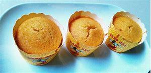 resep kue basah, Resep Kue Basah Cupcake Vanilla