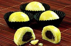Resep Kue Kering Nastar Coklat Untuk Lebaran Terlezat April 2021