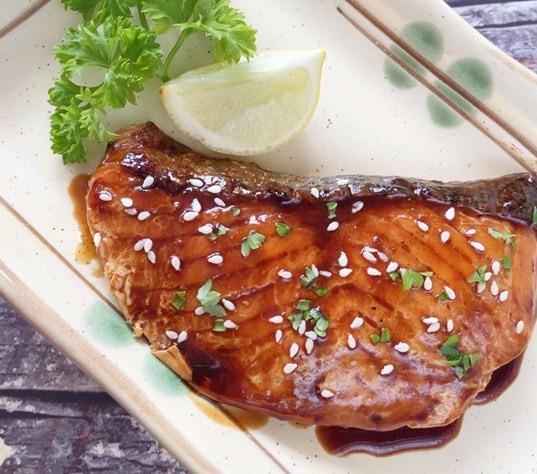Cara Memasak Ikan Salmon, Cara Memasak Ikan Salmon Yang Enak dan Lezat