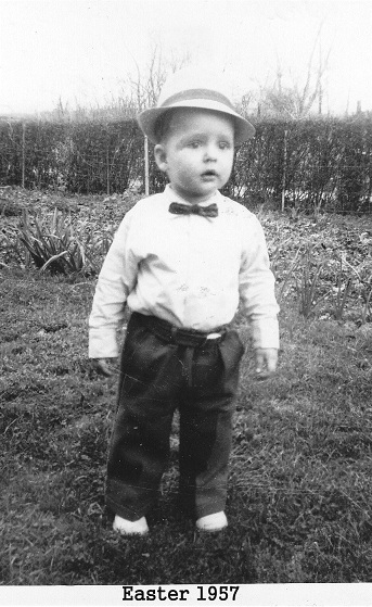 Easter 1957