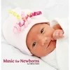 Chris Cates: Music for Newborns