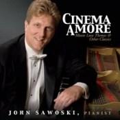John Sawoski: Cinema Amore