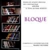 Mario Aguirre: Bloque (Banda Original del Cortometraje Ayuda)