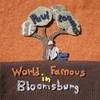Paul Loomis: World Famous in Bloomsburg