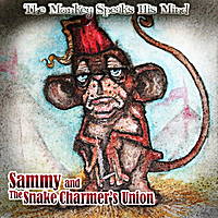 Sammy and the Snake Charmer