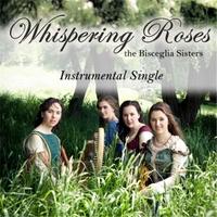 Whispering Roses: Premier Suite De Symphonies: Rondeau