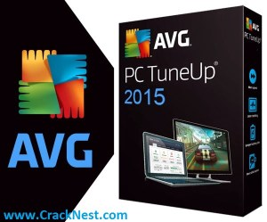 AVG PC Tuneup 2015 Product Key