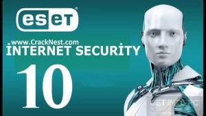 Eset Internet Security 10 Key