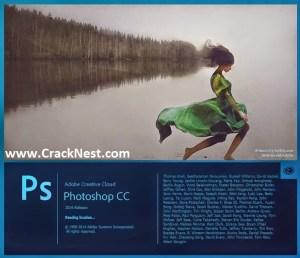 Photoshop CC Crack