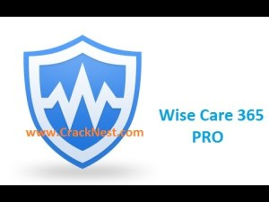 Wise Care 365 Key
