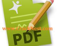 iSkysoft PDF Editor Crack & Keygen Plus Serial Number Download