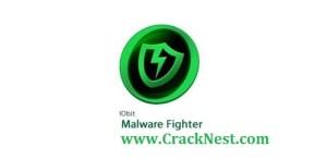 Iobit Malware Fighter 5 Key