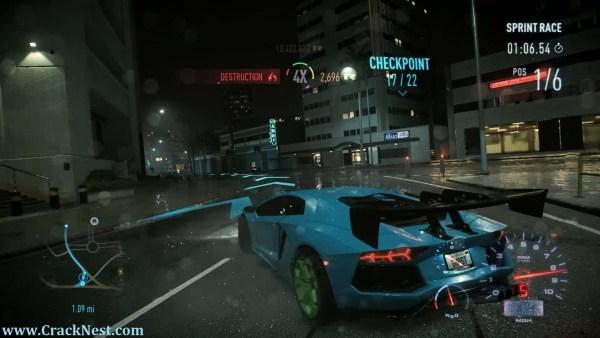 Need For Speed 2016 Crack Plus Keygen & Serial Number