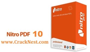 Nitro Pro 10 Crack