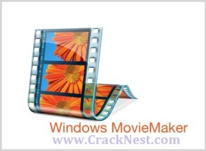 Windows Movie Maker Key