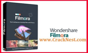 Wondershare Filmora Key
