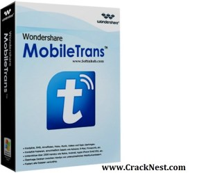 Wondershare MobileTrans Key