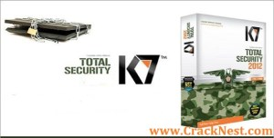 K7 Total Security Key