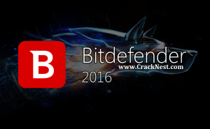 Bitdefender Total Security 2016 Crack