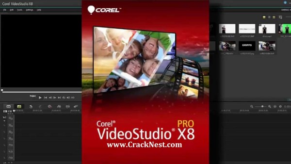 Corel Videostudio Pro X8 Free Download Full Version 32-bit