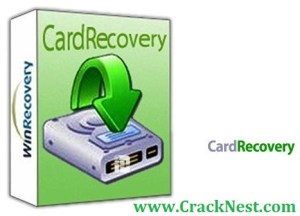CardRecovery Registration Key
