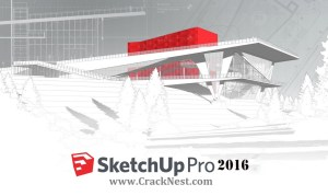Sketchup Pro 2016 License Key