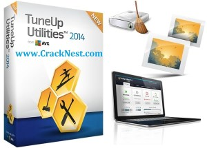 TuneUp Utilities 2014 Key Crack