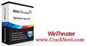 Winthruster Serial Key
