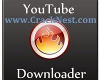 YouTube Downloader Pro 5.1 Crack Plus Registration Code Full Download