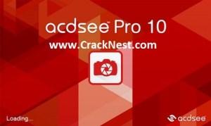 ACDSee Pro 10 Crack Keygen