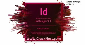 Adobe Indesign CC 2015 Crack