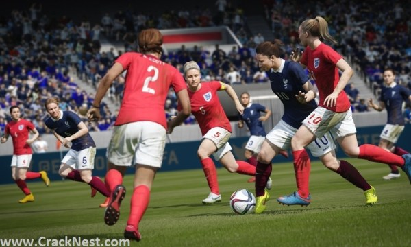 FiFa 16 License Key Crack