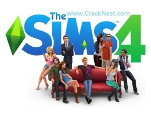Sims 4 Crack Keygen