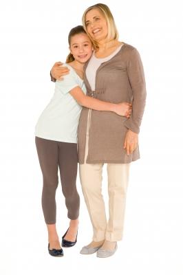 Grandma and Grand Daughter_freedigitalphotos.net-Abro