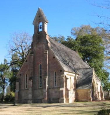 chapel of the cross II
